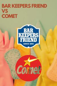 bar keepers friend vs comet